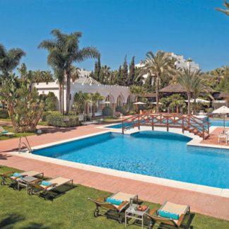 Meliá Marbella Banús Hotel