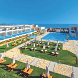 Minoa Palace Beach Resort Imperial Hotel