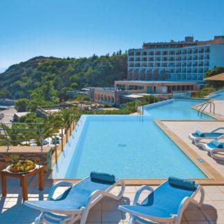 Mirabello Beach & Village Hotel
