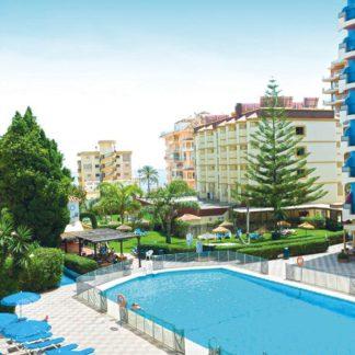 Monarque Cendrillon Hotel