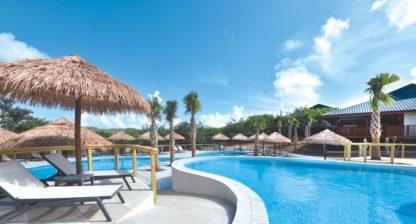 Morena Resort Hotel