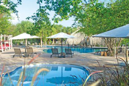 Morena Resort Vliegvakantie Boeken