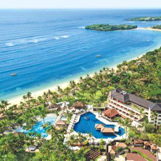 Nusa Dua Beach Resort Hotel