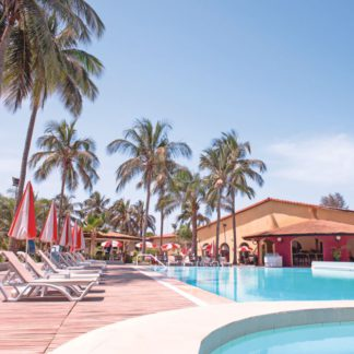 Ocean Bay Hotel & Resort Hotel