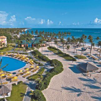 Ocean Blue & Sand Hotel
