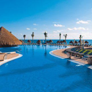 Ocean Coral & Turquesa Hotel