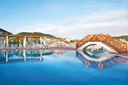 Ocean Varadero El Patriarca Hotel