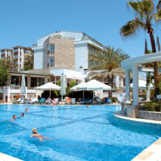 Oleander Hotel Hotel