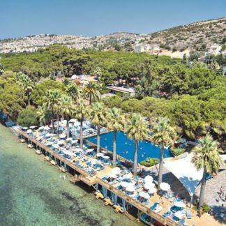 Omer Holiday Village Hotel