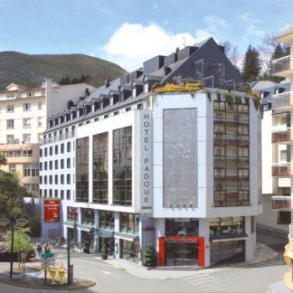 Padoue Hotel