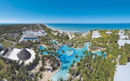 Paradisus Varadero Resort & Spa Hotel