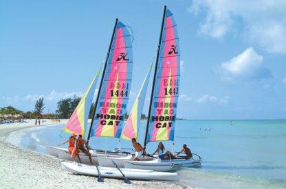Paradisus Varadero Resort & Spa Vliegvakantie Boeken