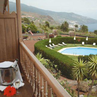 Parador Isla de La Palma Hotel