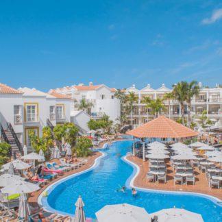 Parque del Sol Hotel