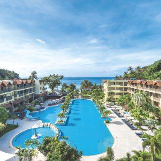 Phuket Marriott Resort & Spa Hotel