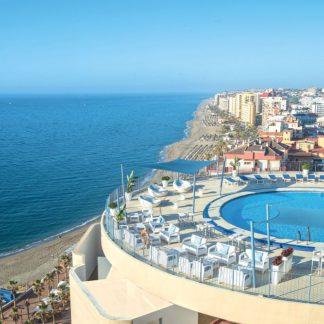 Pierre & Vacances El Puerto Hotel