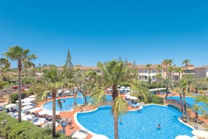 Playa Garden Hotel