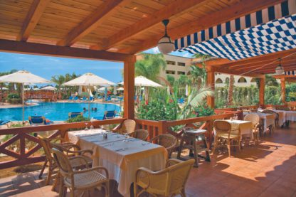 Playamarina Spa in