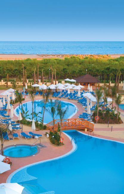 Playamarina Spa Prijs