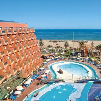 Protur Roquetas Hotel & Spa Hotel