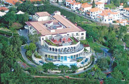 Quinta das Vistas in Portugal