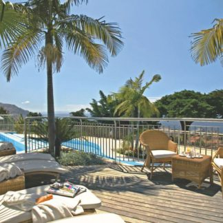 Quinta das Vistas Hotel