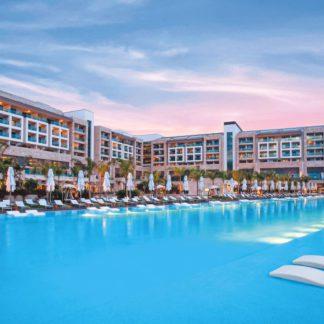 Regnum Carya Golf & Spa Resort Hotel