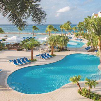 Renaissance Aruba Resort & Casino Hotel