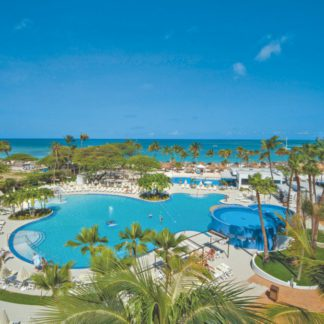 Riu Palace Antillas Hotel