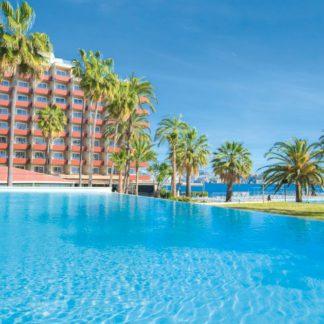 Riu Palace Bonanza Playa Hotel
