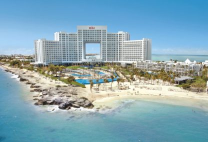 Riu Palace Peninsula Hotel