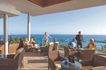 Riu Palace Tenerife Prijs