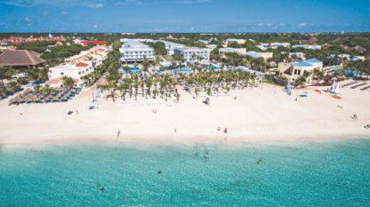 Riu Playacar Hotel