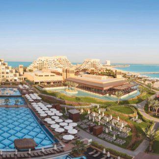 Rixos Bab Al Bahr Hotel