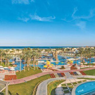 Rixos Seagate Sharm Hotel