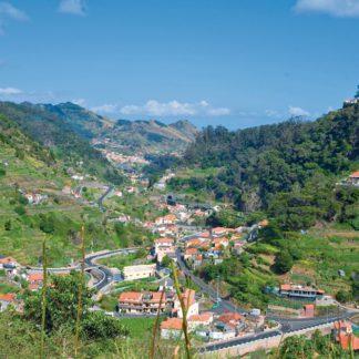 Rondreis Madeira met huurwagen Hotel