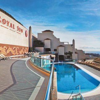 Royal Sun Hotel