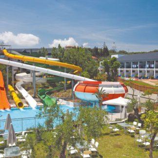 SPLASHWORLD Aqua Bay Hotel