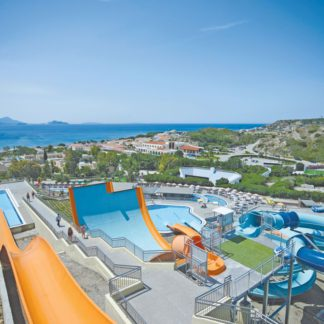 SPLASHWORLD Atlantica Porto Bello Beach Hotel