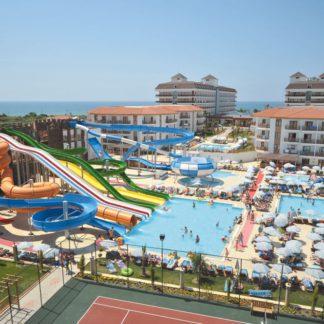 SPLASHWORLD Eftalia Aqua Resort & Spa Hotel