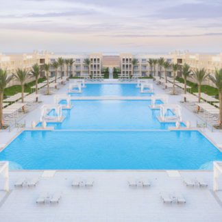SPLASHWORLD Jaz Makadi Aquaviva Hotel