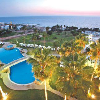 SPLASHWORLD Leonardo Laura Beach & Splash Resort Hotel