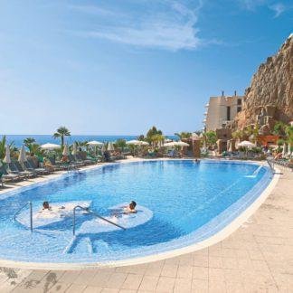 SPLASHWORLD Paradise Valle Taurito Hotel