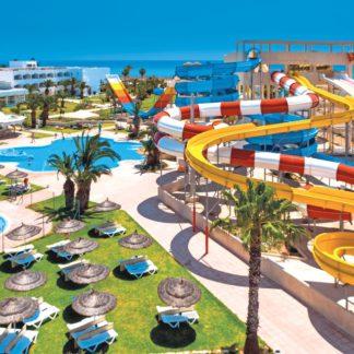 SPLASHWORLD Venus Beach Hotel