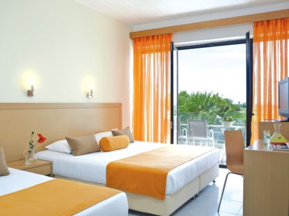SUNEOCLUB Atlantica Thalassa Hotel in Kos
