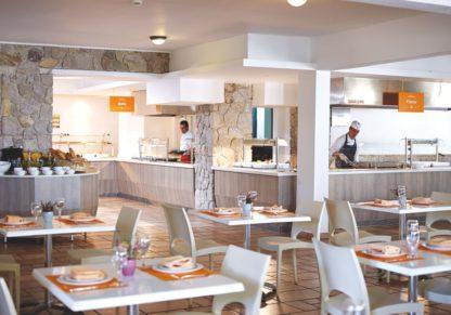 SUNEOCLUB Atlantica Thalassa Hotel in Griekenland