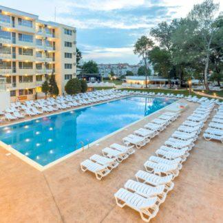 SUNEOCLUB Garden Nevis Hotel