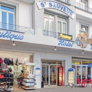 Saint-Sauveur Hotel