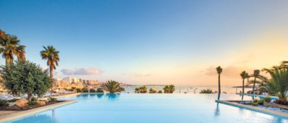 Salini Resort Hotel