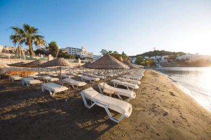 Salmakis Beach Resort & Spa in Turkije